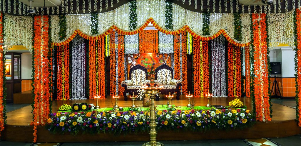 wedding halls in guruvayoor
