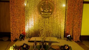 wedding halls in thrissur