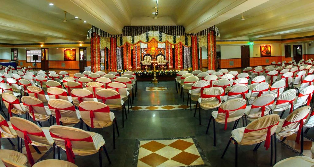 hotels-in-thrissur wedding halls in guruvayoor