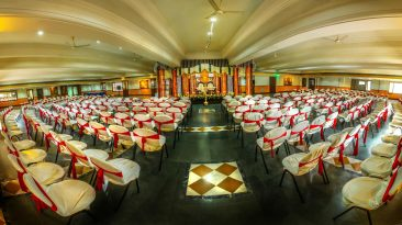 krishna inn (wedding halls in guruvayoor)