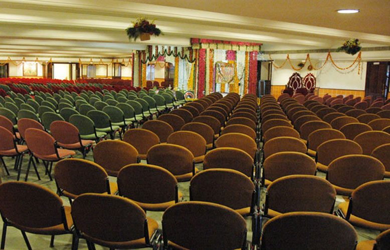 marriage halls guruvayoor, thrissur