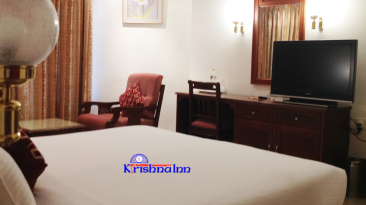 krishna inn- best hotels in guruvayoor, thrissur