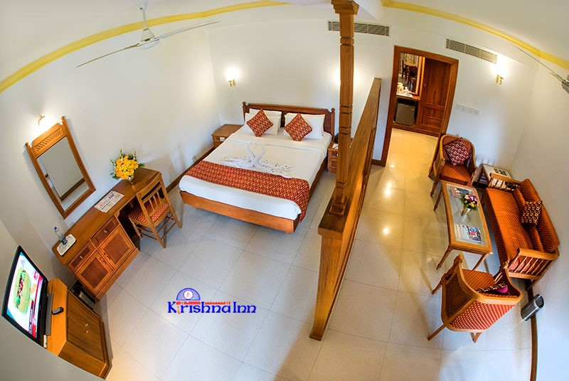 Searching for the prime accommodation in Guruvayoor?