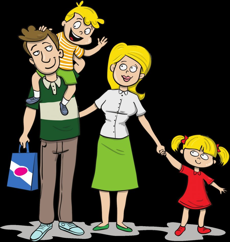 middle-class-family