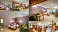 Rooms near Guruvayoor temple