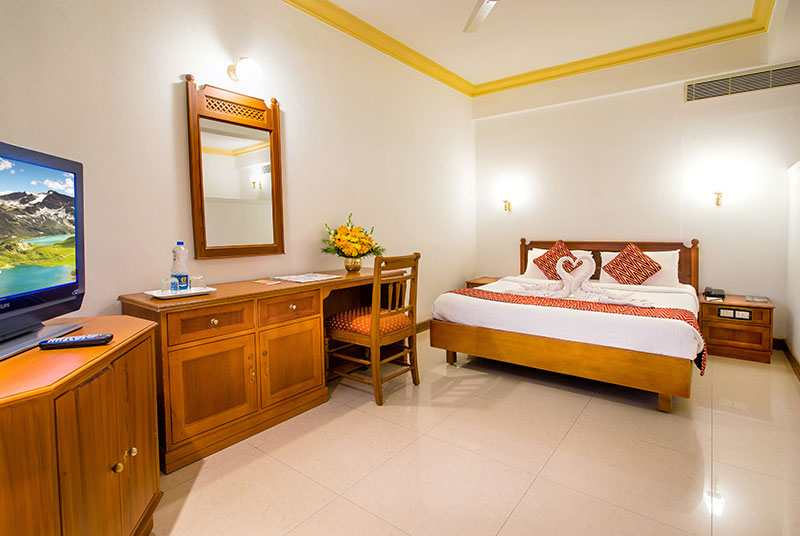 Best rooms in Guruvayoor- Krishna INN