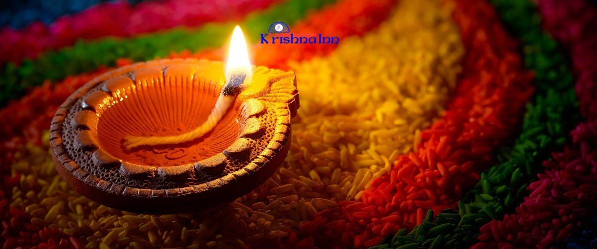 celebrate diwali with the best rooms in guruvayoor- Krishna Inn