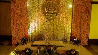 wedding halls in thrissur