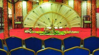 best wedding halls in guruvayoor thrissur