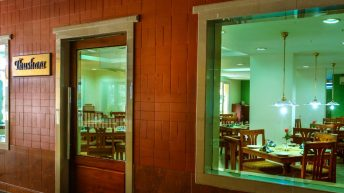 thushara top vegetarian restaurants in guruvayoor