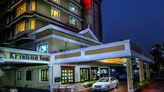 best luxury hotels in guruvayur krishna inn
