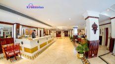 best hotel in guruvayur krishnainn