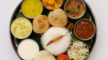 vegetarian restaurants in guruvayoor- krishnainn