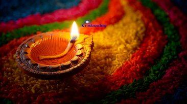 celebrate diwali with the best rooms in guruvayoor- Krishna Inn