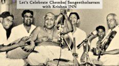 Chembai Sangeetholsavam