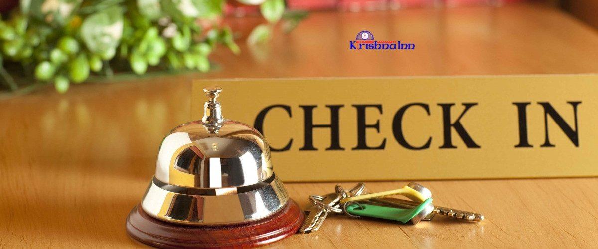 On stop for all Krishna Inn- Guruvayur hotels