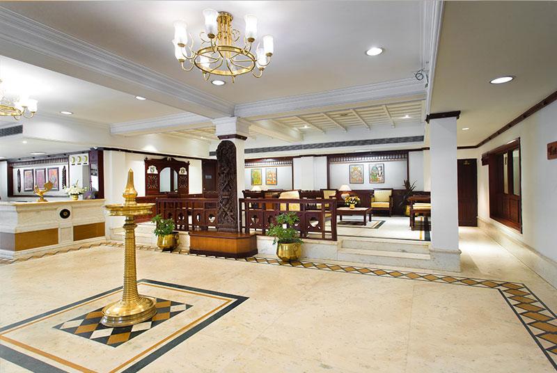 Best Guruvayoor rooms online booking services- Krishna Inn